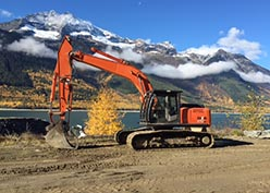 Alpine Country Rentals | Construction