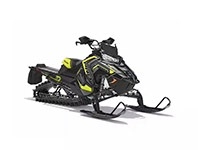 Polaris Sled for Sale