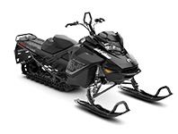 2016 Skidoo Sled for Sale