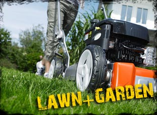 Lawn and Garden supplies in Valemount